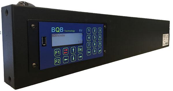 Consola de mando EU para paneles LED